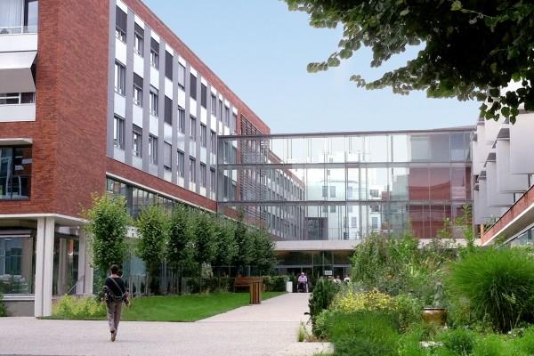 Hôpital Rothschild